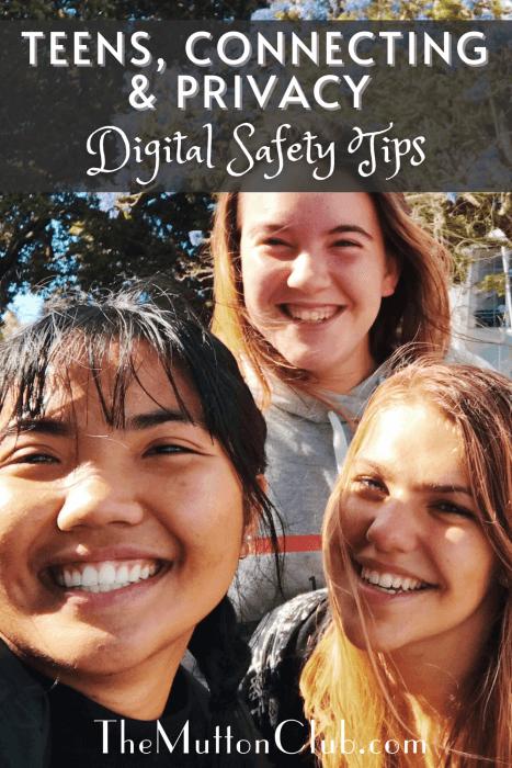 Digital Safety Tips