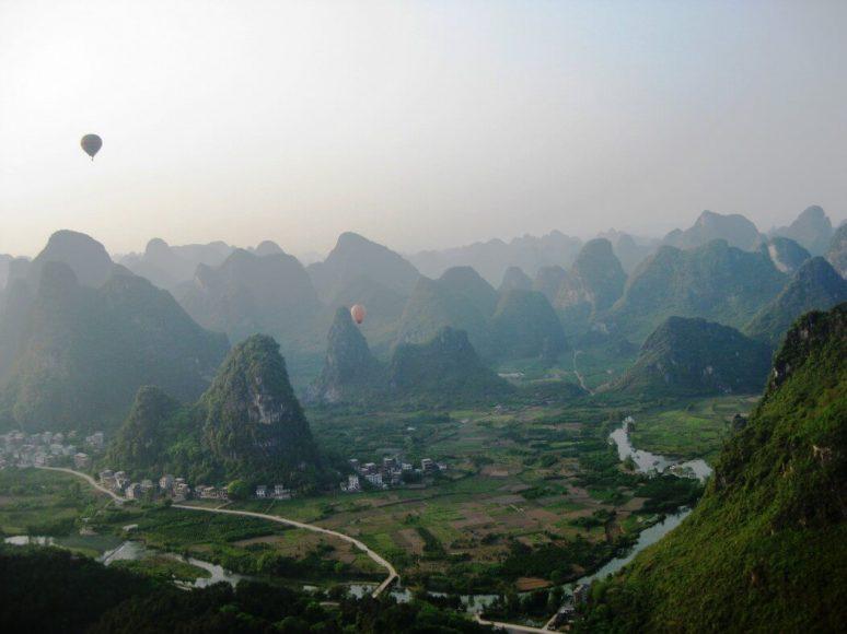 2009-03 April China 121