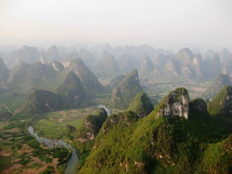 2009-03 April China 125