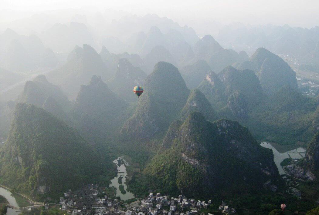 2009-03 April China 129