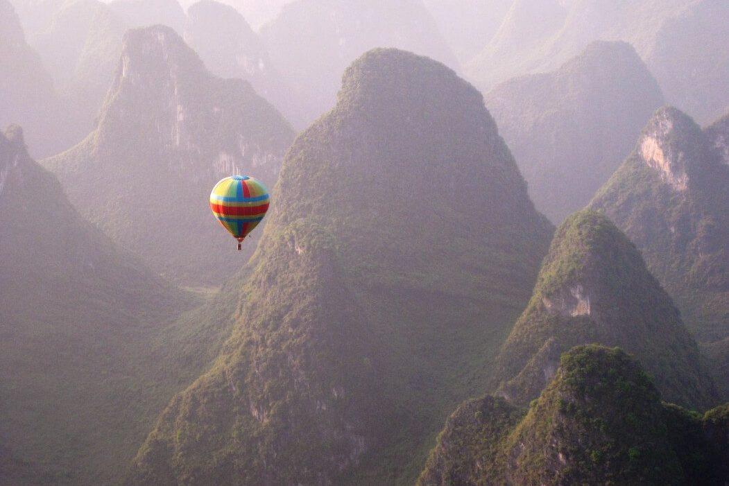 2009-03 April China 130