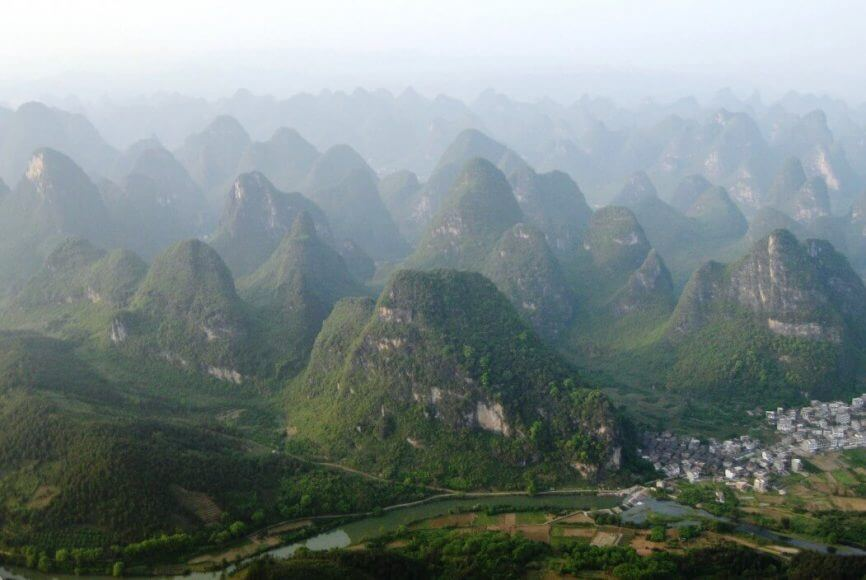 2009-03 April China 140