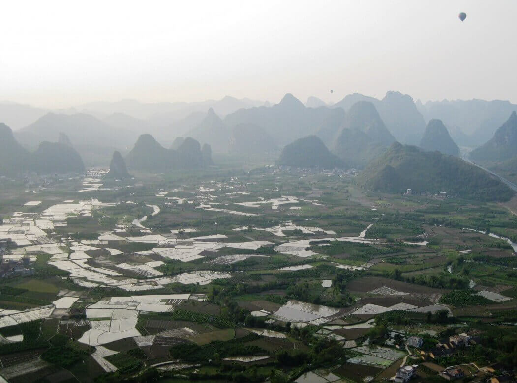 2009-03 April China 147