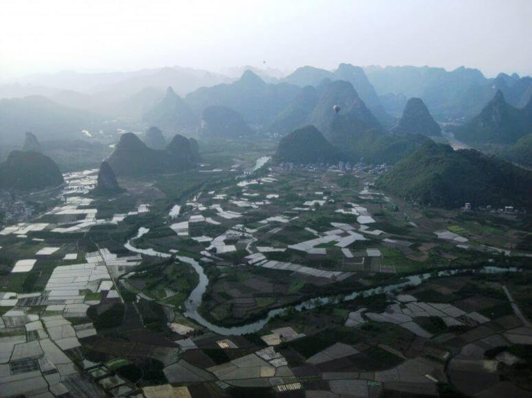2009-03 April China 154