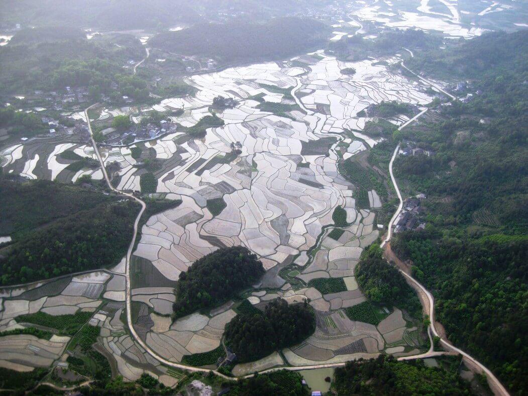 2009-03 April China 168