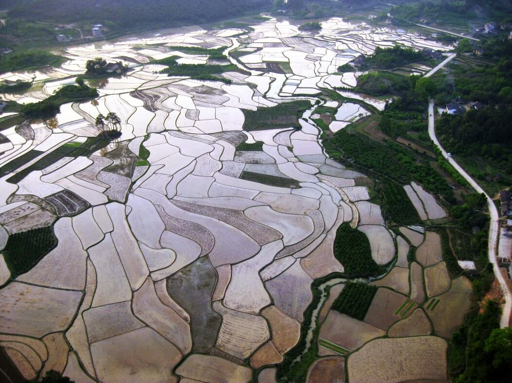 2009-03 April China 173