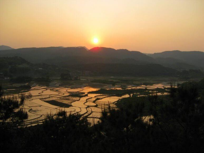 2009-03 April China 183