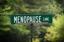 thriving through the menopause