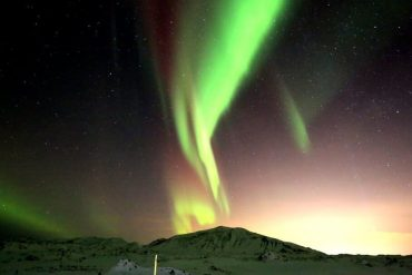 Iceland for Christmas