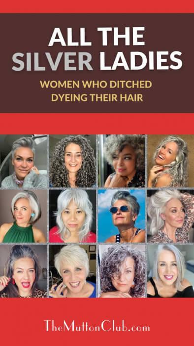 silver ladies