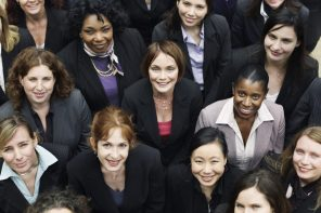 How To Facilitate More Female Leadership