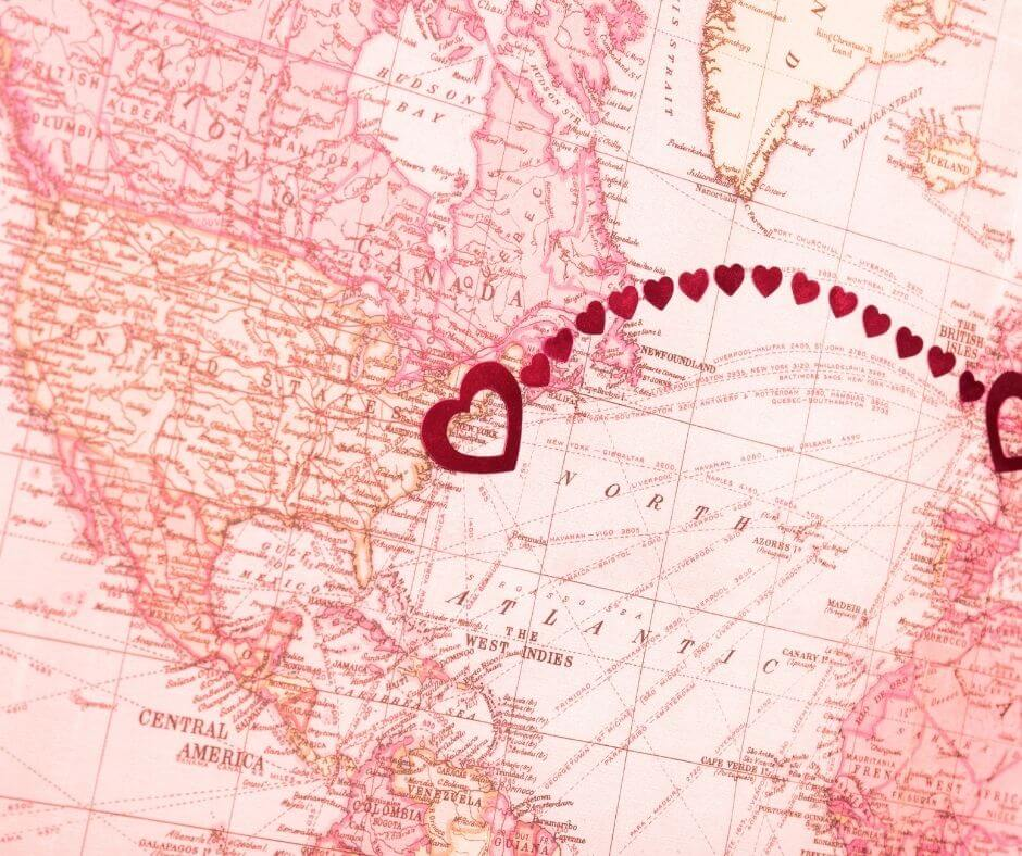 Healthy Long-Distance Relationships
