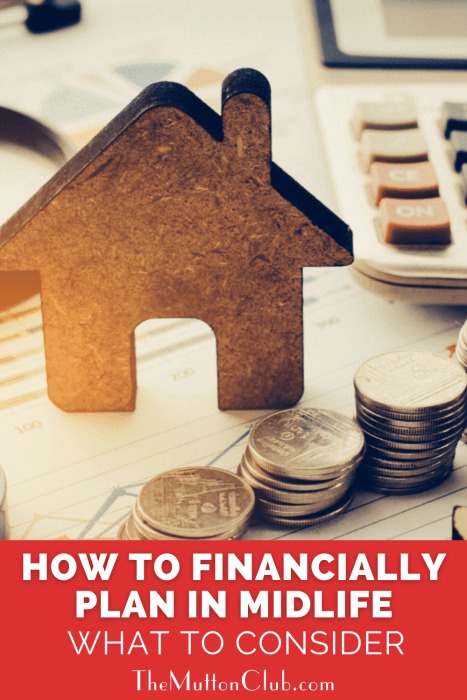 how to financially plan in midlife