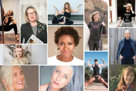 Influencers over 50