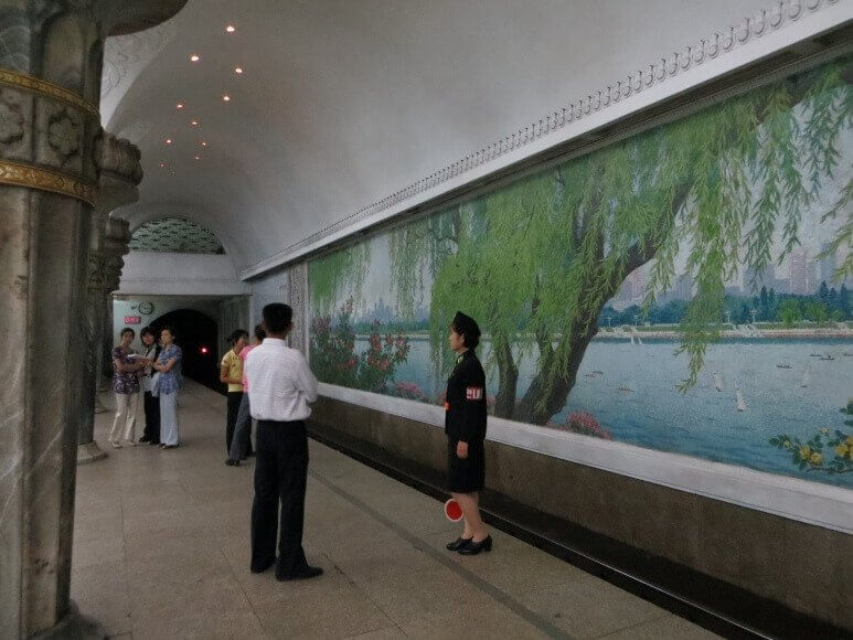 Pyongyang North Korea 11