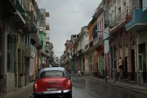 car Havana