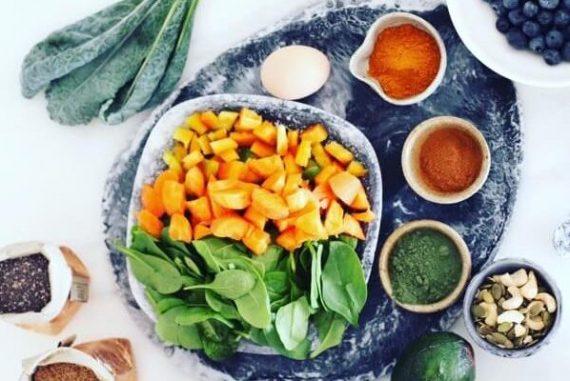 menopause diet