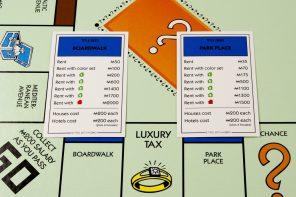 Splitting assets in divorce