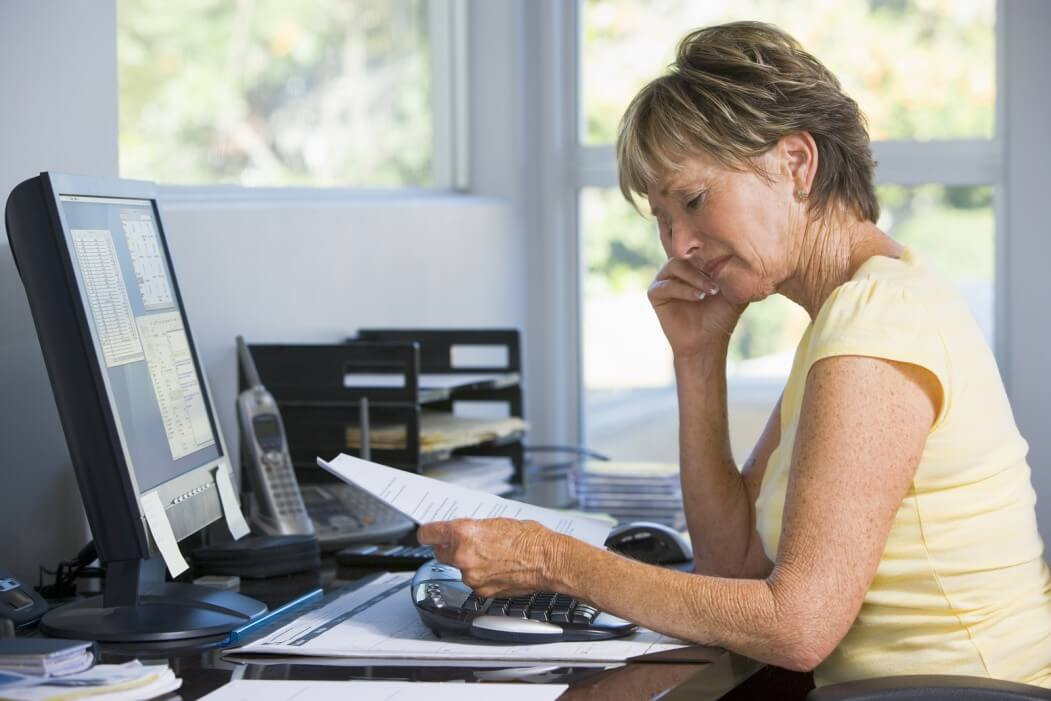 ageism in the job search