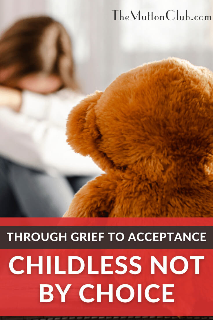 childless not by choice