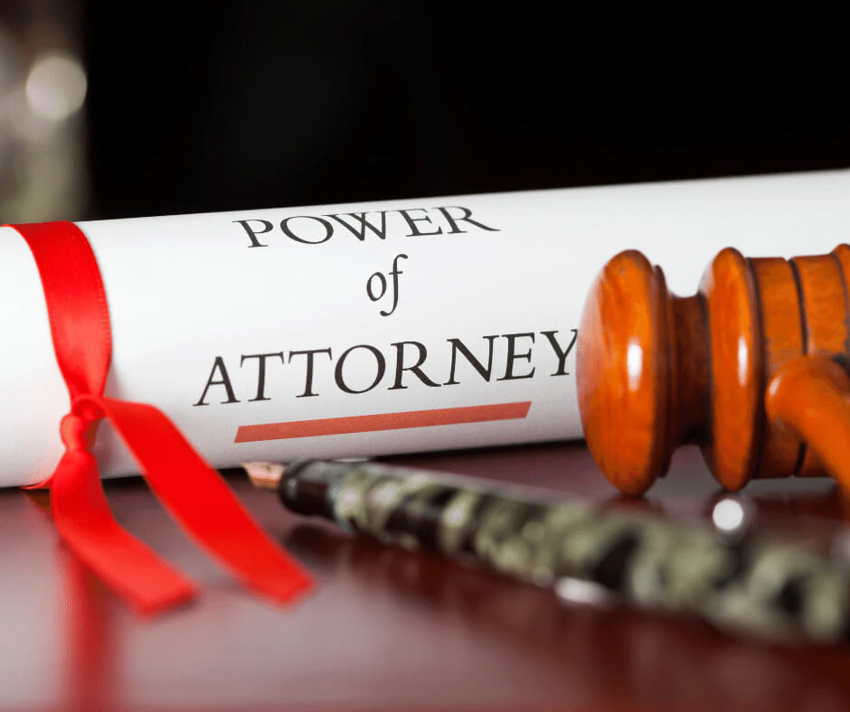 Lasting Power of Attorney for parents – why it may be a good thing