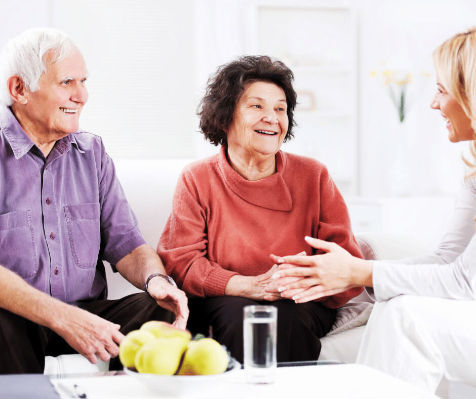 LASTING POWER OF ATTORNEY FOR AGEING PARENTS
