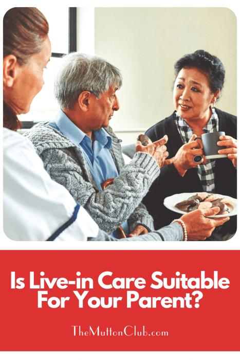 live in care