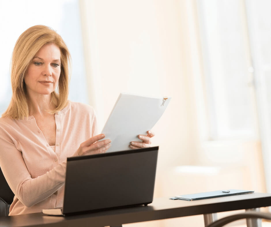 How To Navigate A Midlife Career Change