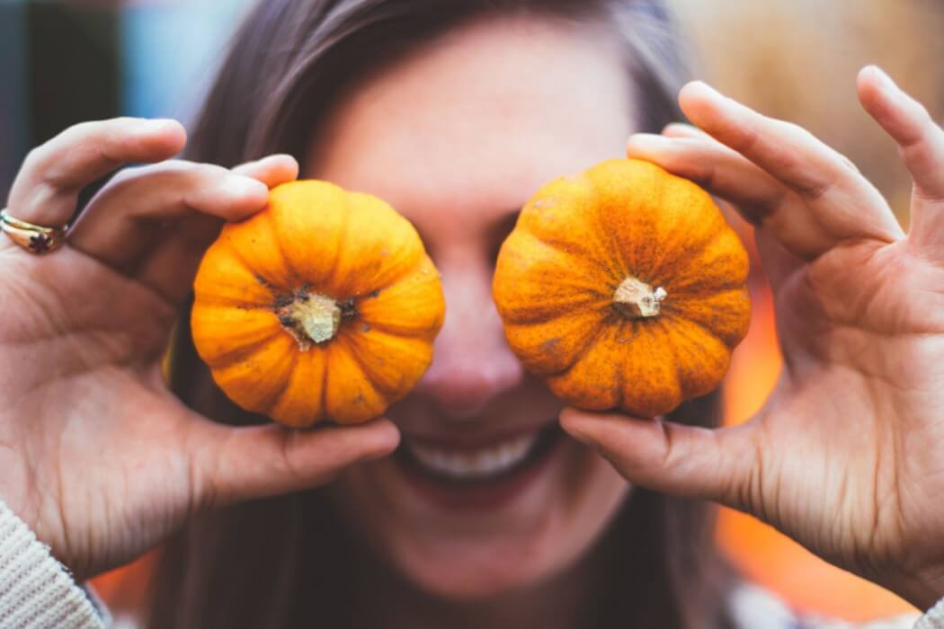 7 Reasons To Eat More Pumpkin!