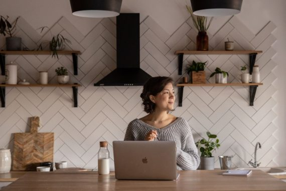 Setting Up A Business In Midlife